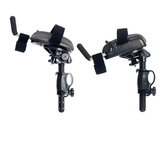 K132 rifton dynamic stander arm prompt set